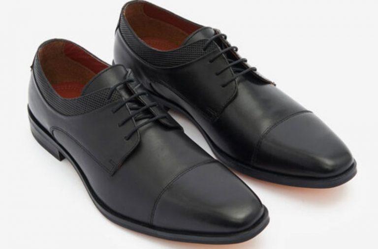 Chaussures Derby